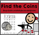 Dauber Coins - Coin Identification