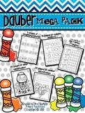 Dauber Mega Pack