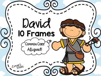 David 10 Frames {FREE}