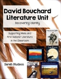 David Bouchard -  Metis and First Nation Literature Unit Discovering Identity