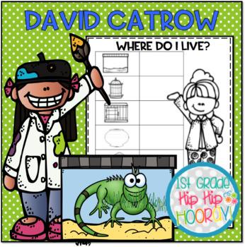 David Catrow Author Bundle!