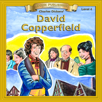 David Copperfield 10 Chapter Audiobook
