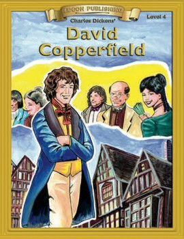 David Copperfield Read-along with Activities and Narration