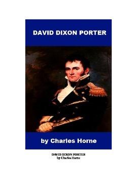 David Dixon Porter, Civil War Admiral