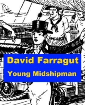 David Farragut - Young Midshipman
