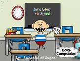 David Goes to School (Story Companion)