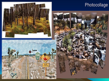 David Hockney Artist Preview