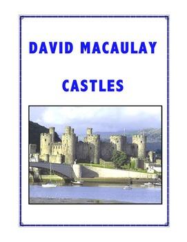 Middle Ages: David Macaulay Castle Documentary
