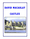 Middle Ages: David Macaulay Castle Documentary