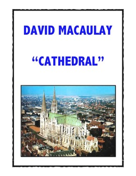 Middle Ages: David Macaulay Cathedral Documentary