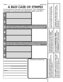 David Shannon (A Bad Case of Stripes - Sequencing / Retelling)