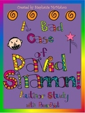 David Shannon Author Study with Matching PowerPoint