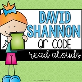 David Shannon QR Codes