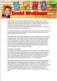 David Walliams- Comprehension