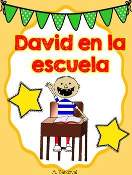 David en la Escuela