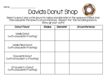 David's Donut Shop