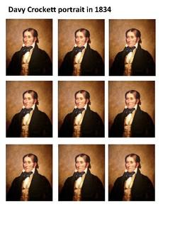Davy Crockett Handout