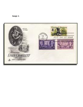 Davy Crockett - Politician and Soldier