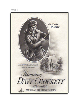 Davy Crockett - Politician and Soldier