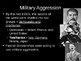 Day 101_Aggressor Nations in the 1930s & Appeasement - PowerPoint