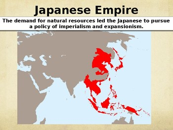 Day 106_World War II: Japan Attacks Pearl Harbor & Pacific Theater - PowerPoint
