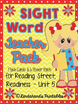 Read Across America Sight Word Bundle