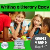 Day 4_Teaching the Literary Essay