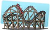 Managing a Rollercoaster- Transitions