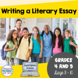 Day 8_Teaching the Literary Essay