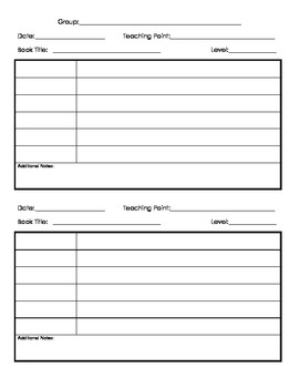 Day Book Templates - Teacher Organization by Growing Seeds | TpT