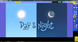 Day & Night Flipchart (ActivInspire)