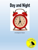 Day and Night (140L, 180L, 210L) - Science Informational Leveled Text Set