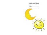 Day and Night Booklet- editable