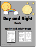 Day and Night Bundle (Activities and Readers)