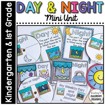 Day and Night ~ Interactive Activities ~ Science Center Awesomeness!!