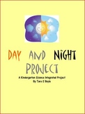Day and Night Kindergarten Project