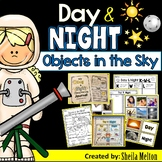 Day and Night Objects in the Sky