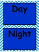 Day and Night Sorting Activity