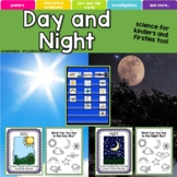 Day and Night, Sun, Moon, Phases of the Moon, Near and Far