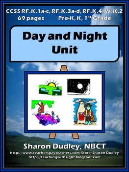Day and Night Unit