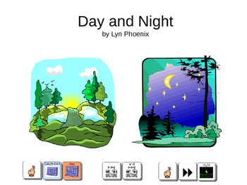 Day and Night book (simplified version)