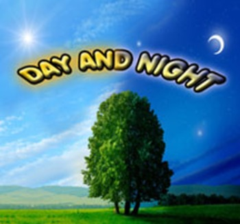 Day and Night e-book