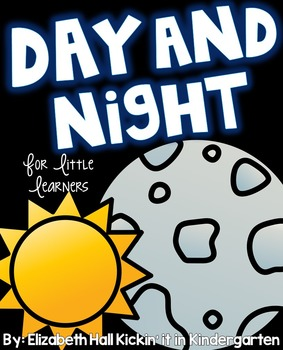 Day and Night for Little Learners