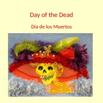 Day of Dead PowerPoint Project