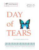 Day of Tears by Julius Lester:  Grades 7-9 Novel Study