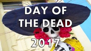day of the dead 2017 lesson presentation dia de los muertos assembly