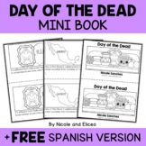 Day of the Dead Book Activity