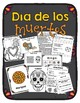 Day of the Dead Activities in English