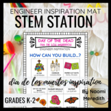 Day of the Dead Activities for Students STEM | Engineer In