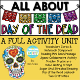 Day of the Dead Activity Unit {Dia de los Muertos}